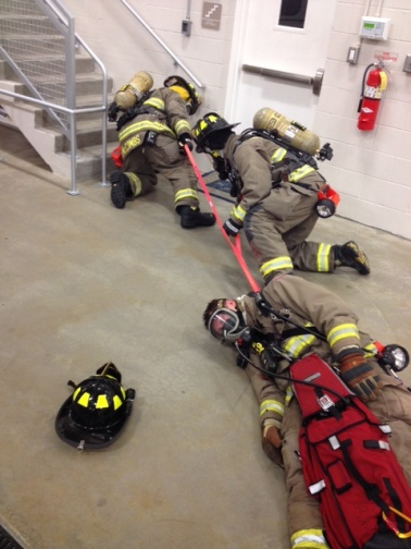 Firefighter Removal 11