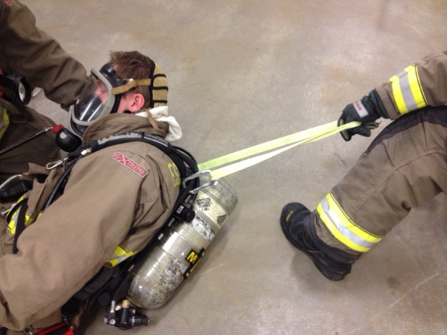 Firefighter Removal 13