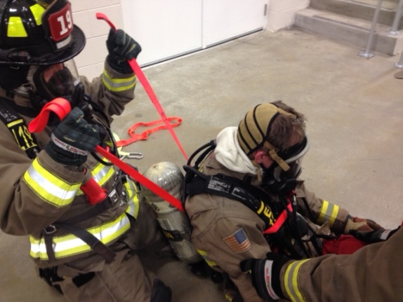 Firefighter Removal 14