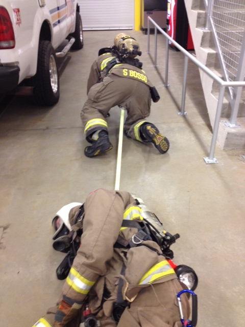 Firefighter Removal 19