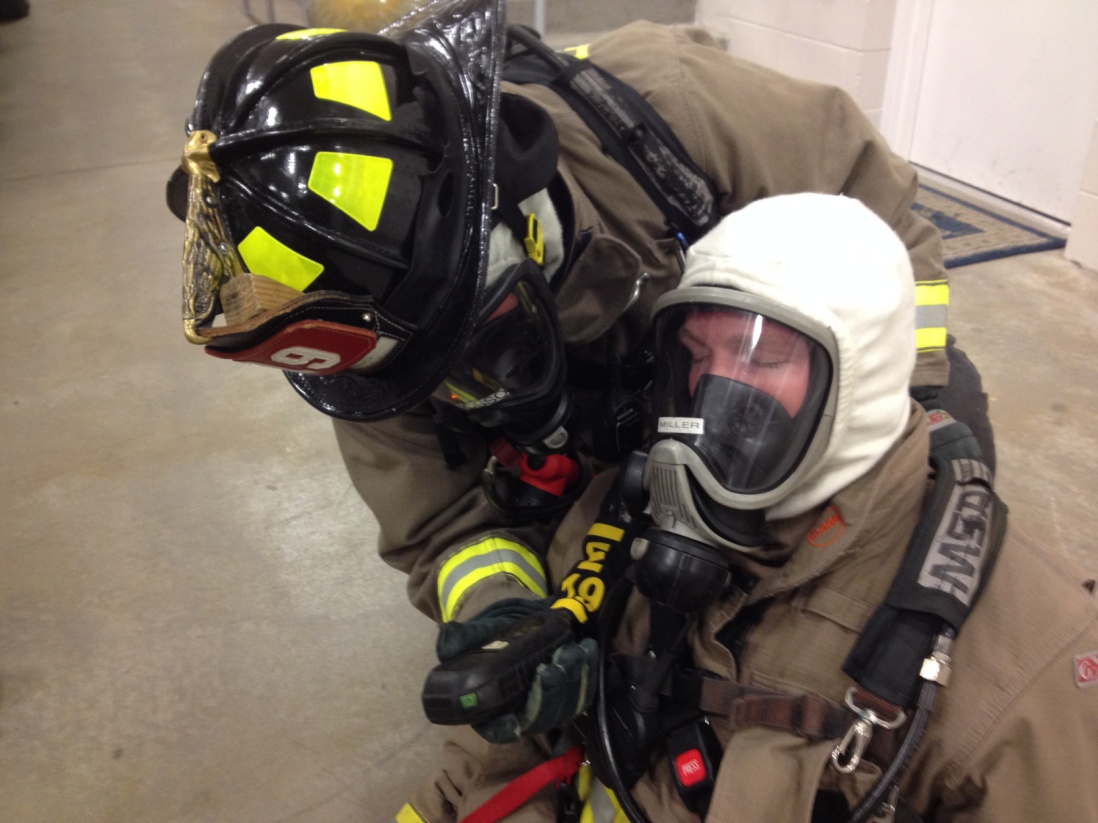 Firefighter Removal 2