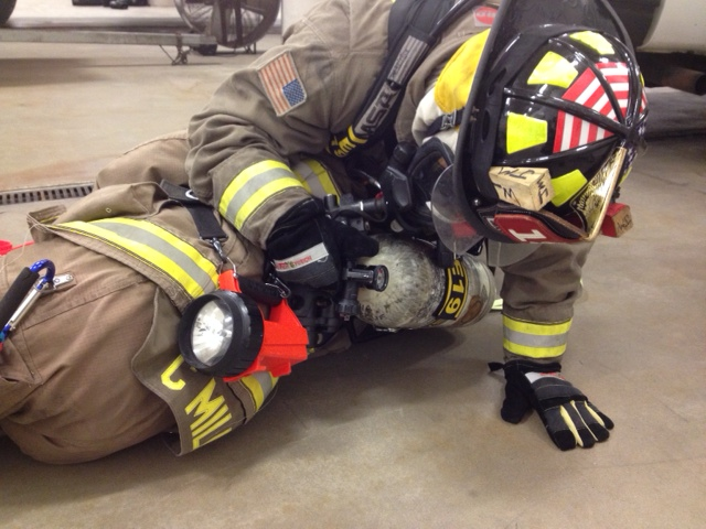 Firefighter Removal 3