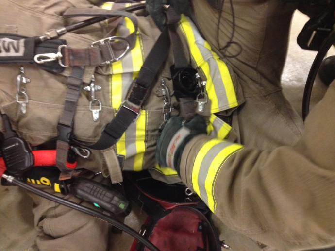 Firefighter Removal 6
