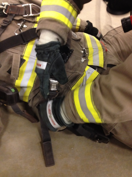 Firefighter Removal 7